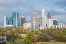 Guide Atlanta' Hotels