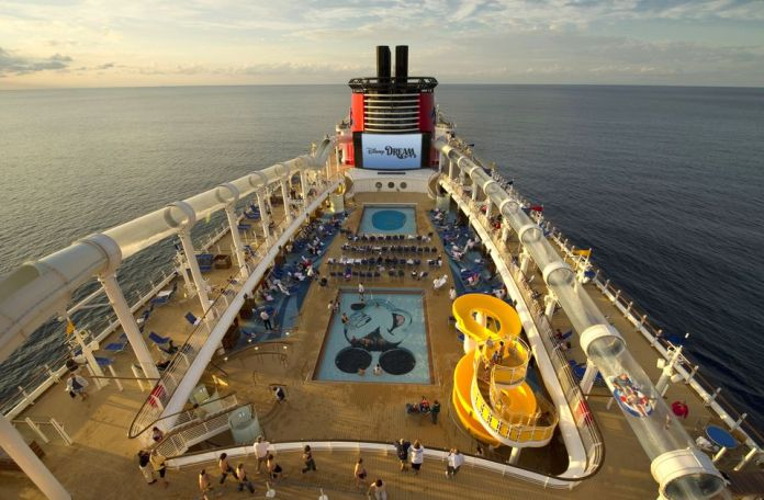 Image result for disney cruise ships