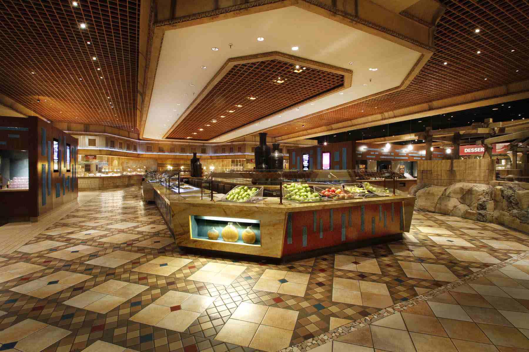 Luxor Las Vegas Restaurants: The Complete Guide