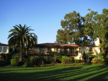 Santa Barbara Gay Hotels And &bs Guide