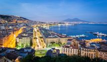 Naples Italy Travel Guide And Visitor Information
