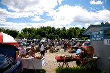 Maine Flea Markets Guide