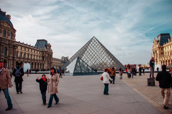 Louvre Museum In Paris Complete Guide Visitors