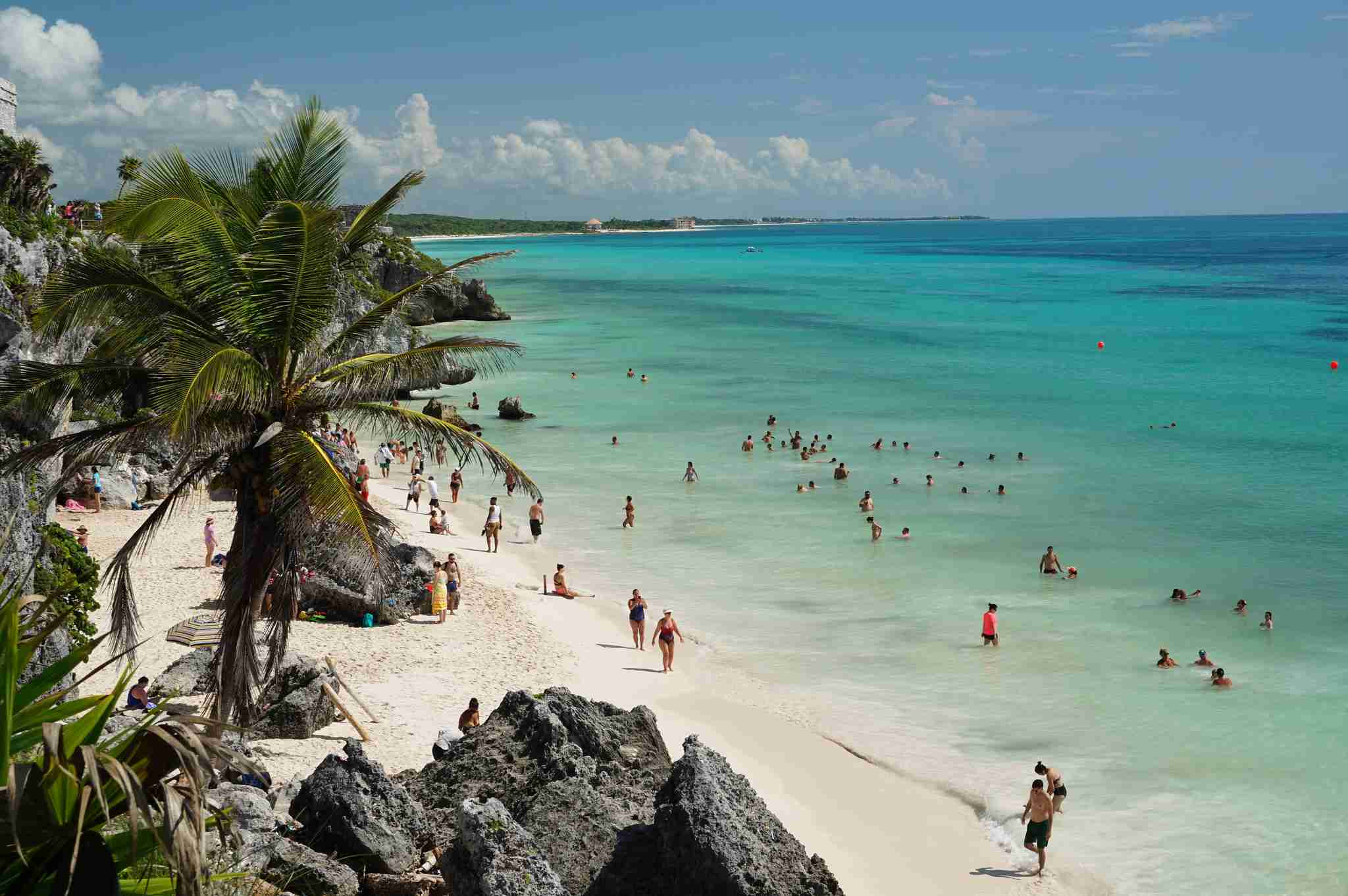 caribbean islands overview for