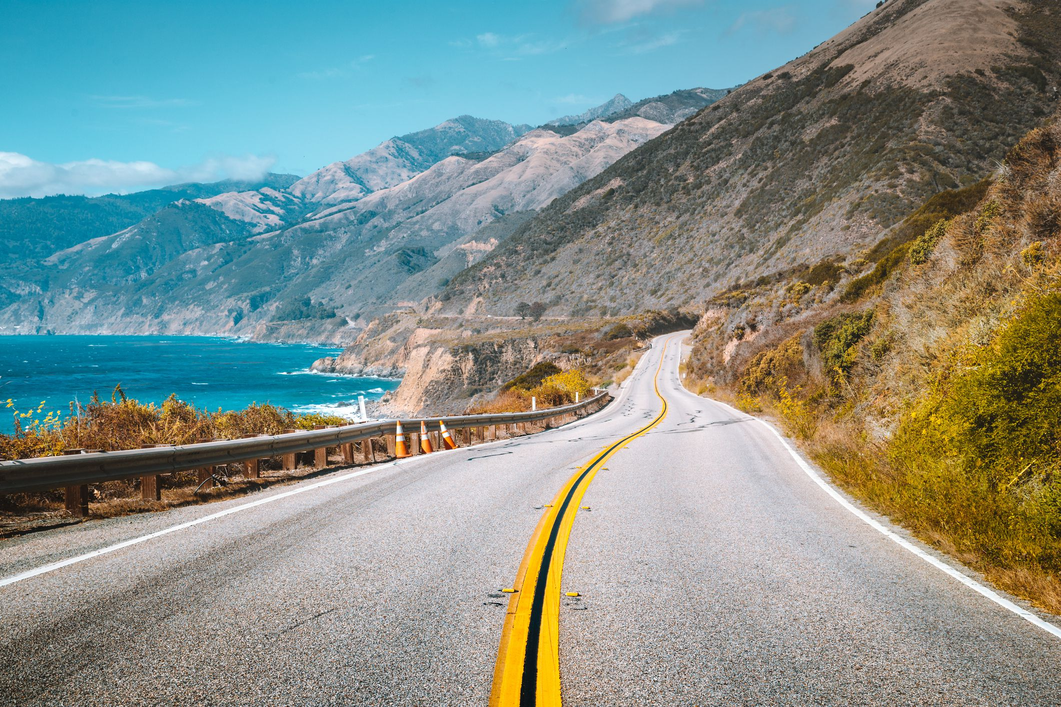 The Best Road Trips To Take In