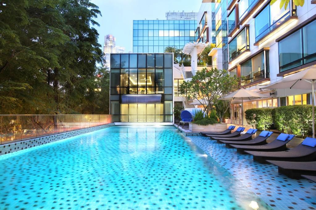 The 9 Best Budget Singapore Hotels Of 2019