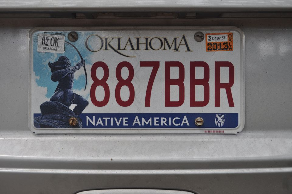 How Renew Your License Plate