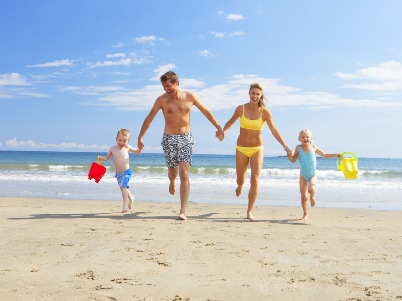 How To Plan An Awesome Family Vacation On A Budget