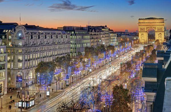 Guide 8th Arrondissement In Paris