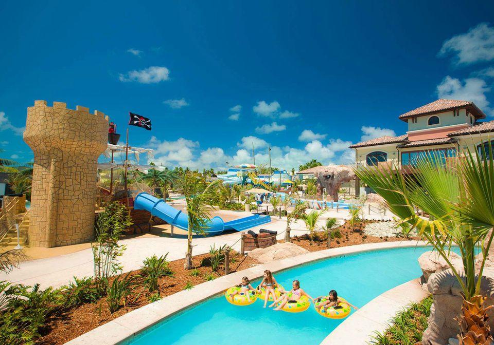 beaches turks caicos resort