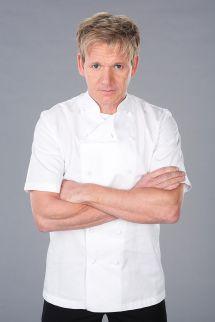 Gordon Ramsay In Asia