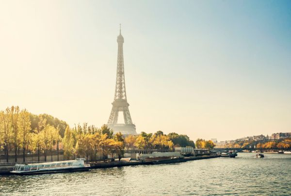 October In Paris Weather And Event Guide