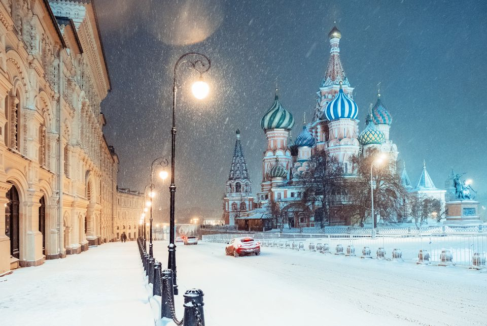 Exotic Car Wallpaper Pack March In Moscow Weather And Event Guide