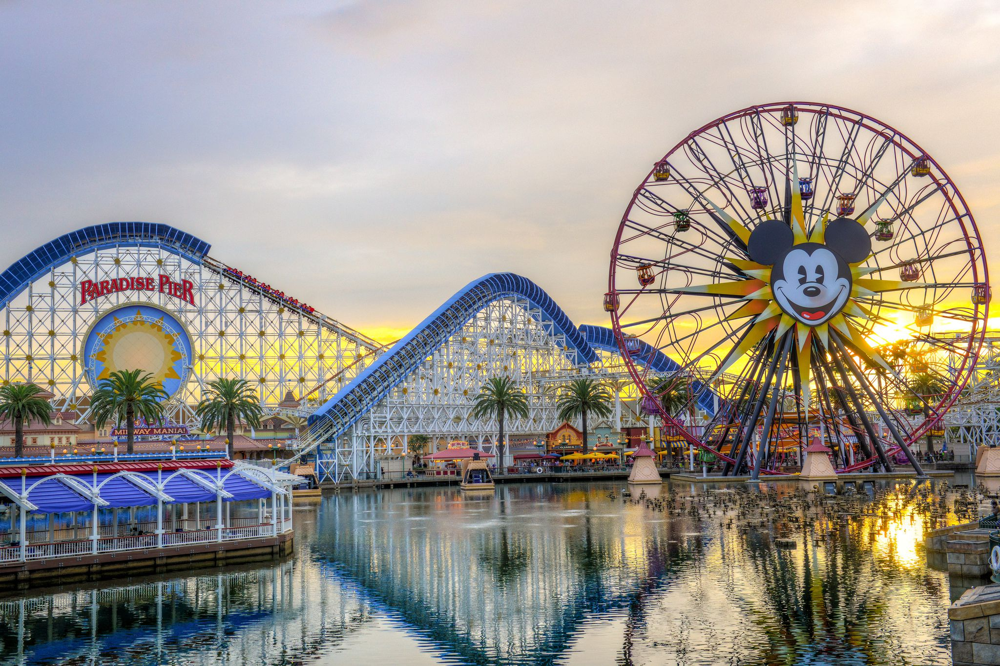 The 15 Best Rides At California S Disneyland