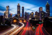T Nightlife Spots In Atlanta
