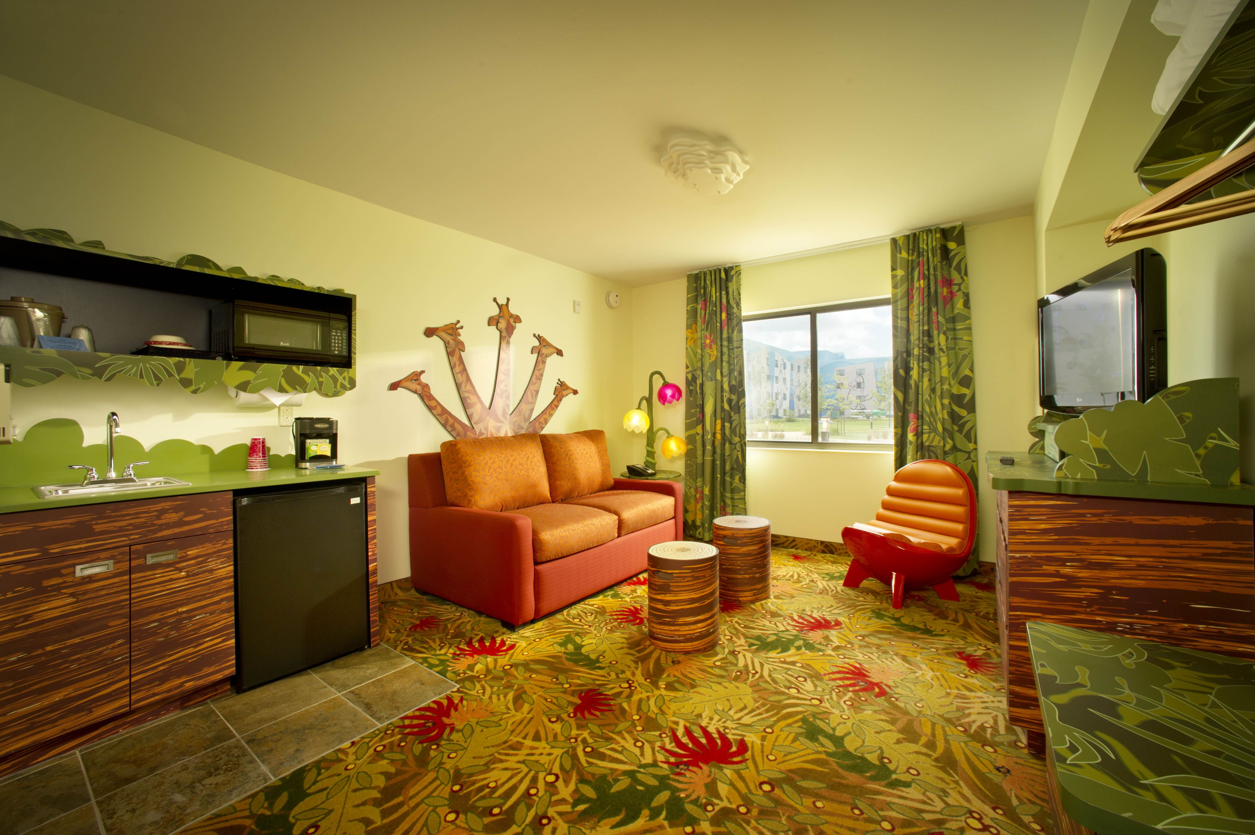 hotels with full kitchens in orlando florida pics of kitchen cabinets best disney world resorts suites s art animation resort