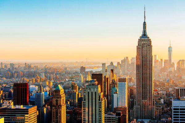 'gossip Girl' Filming Locations In York City