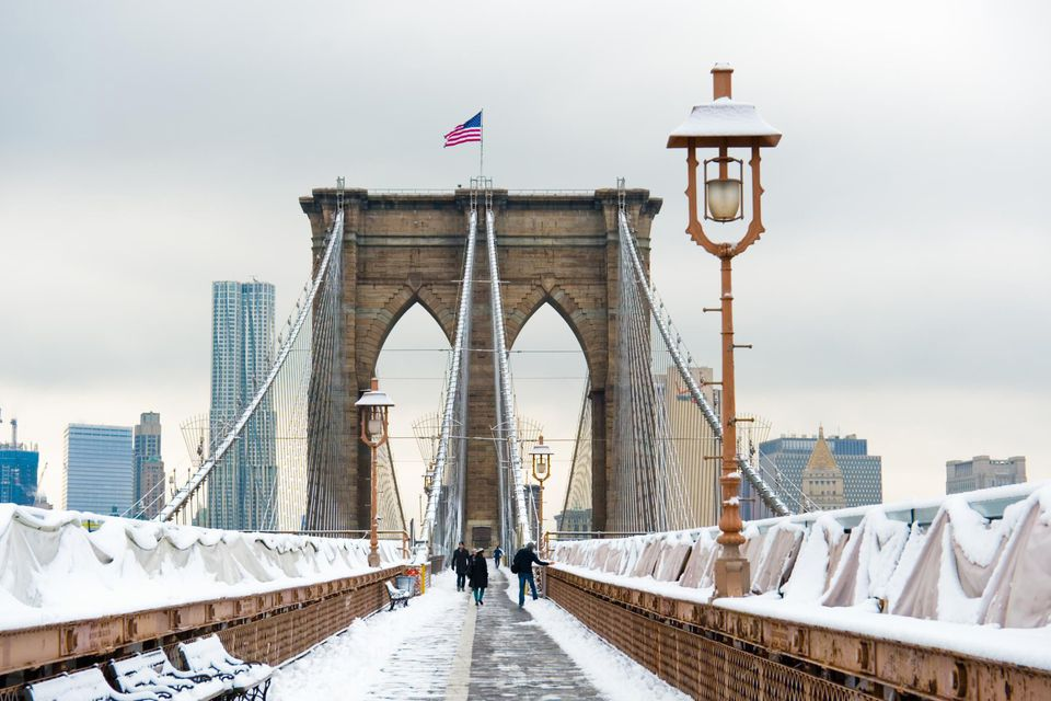 February In New York City Weather And Event Guide