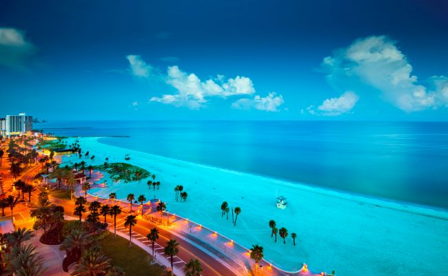 Top 5 Beaches To Visit On A Florida Road Trip