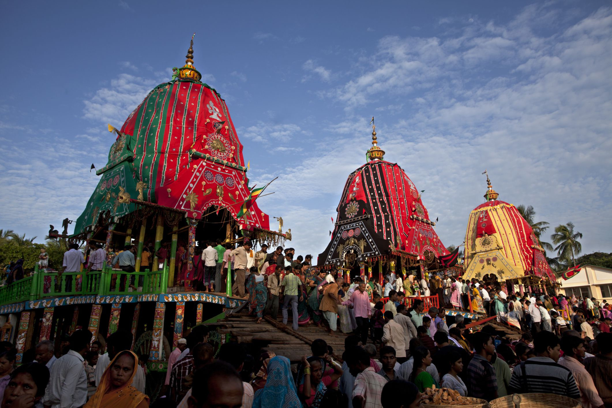 Best Things To Do In Odisha India