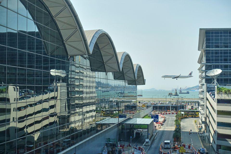 Hong Kong International Airport Guide