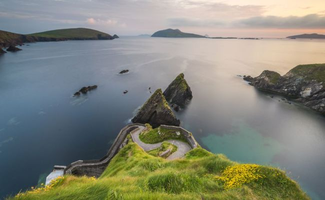 The 7 Best Destinations For Walkers In Ireland