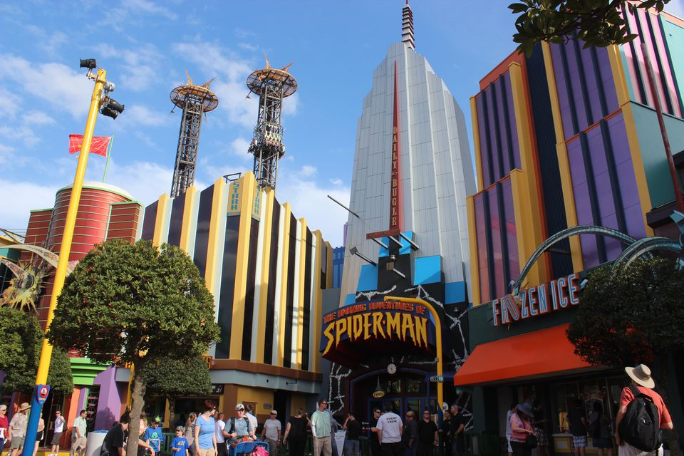 the best of universal