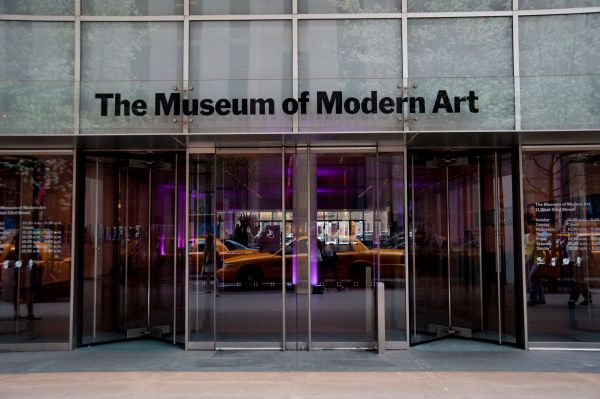 Moma Visitor Tips And Advice