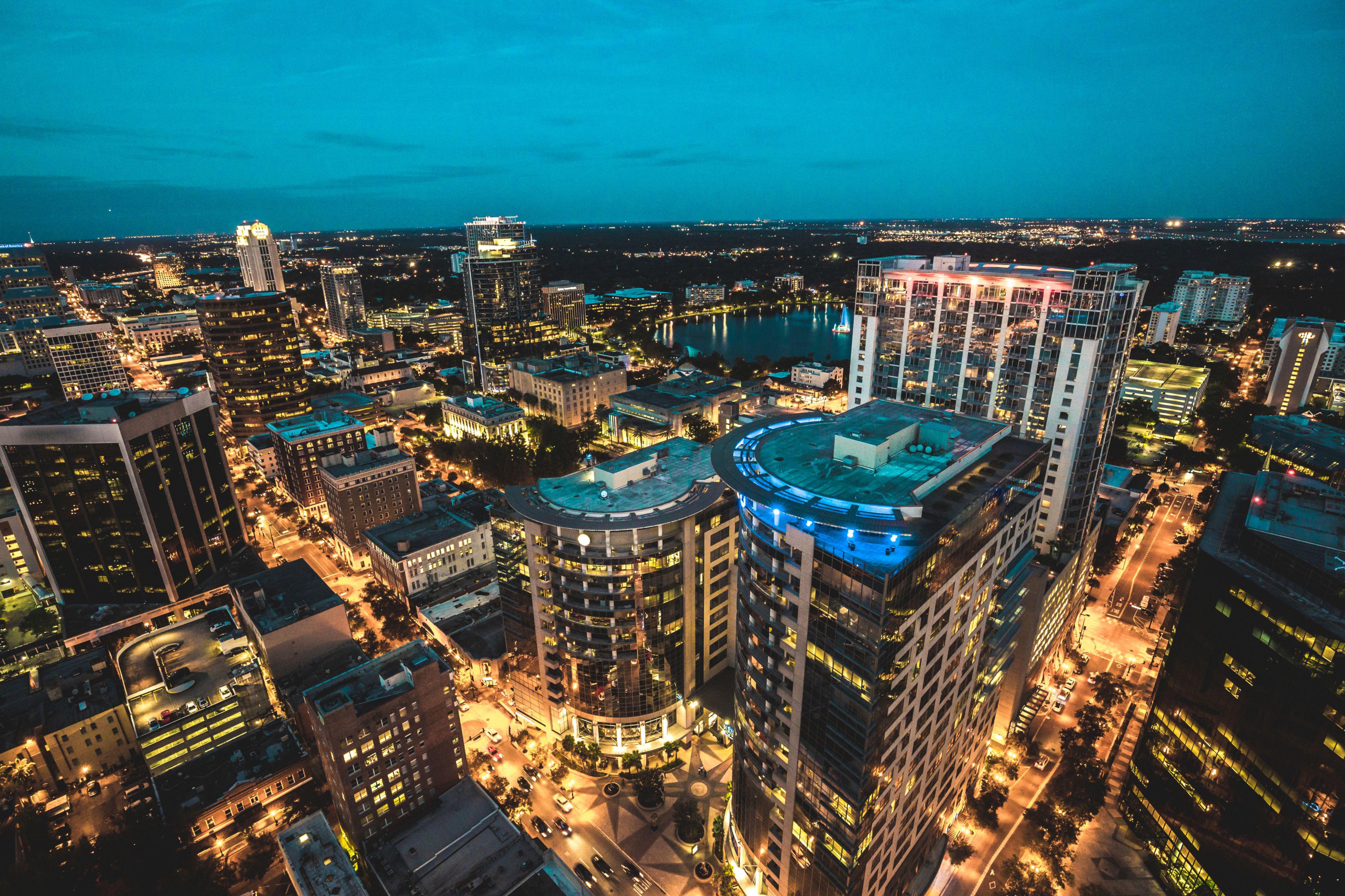 Explore Orlandos Neighborhoods and Suburbs