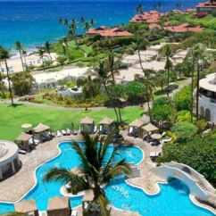 Maui Hotels With Kitchens Kitchen Cabinets Light Wood Best Dandk Organizer