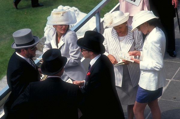Royal Ascot The UKs Most Famous Thoroughbred Race Meet