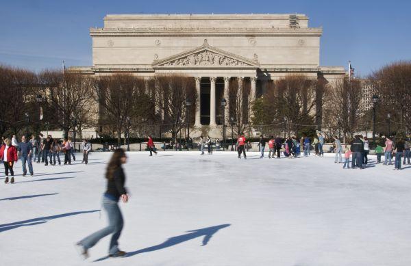 Winter Activities Families In Washington