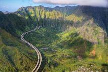 Top Oahu Hawaii