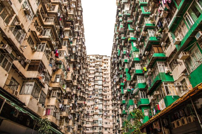 Ers Guide To Apartments In Hong Kong