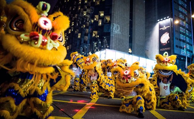 Things To Do For Chinese New Year In Hong Kong