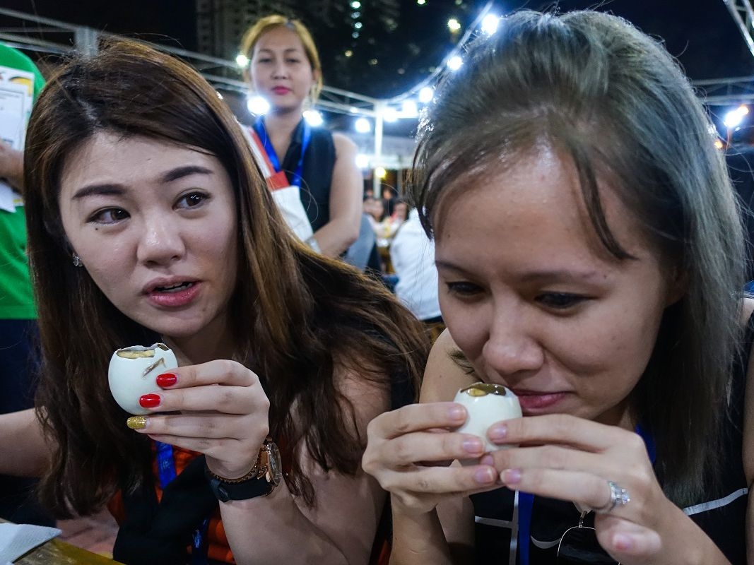 10 Amazing Truths About Balut Eggs You Need To Know