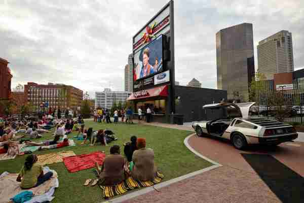 Top Free Winter Events In St. Louis