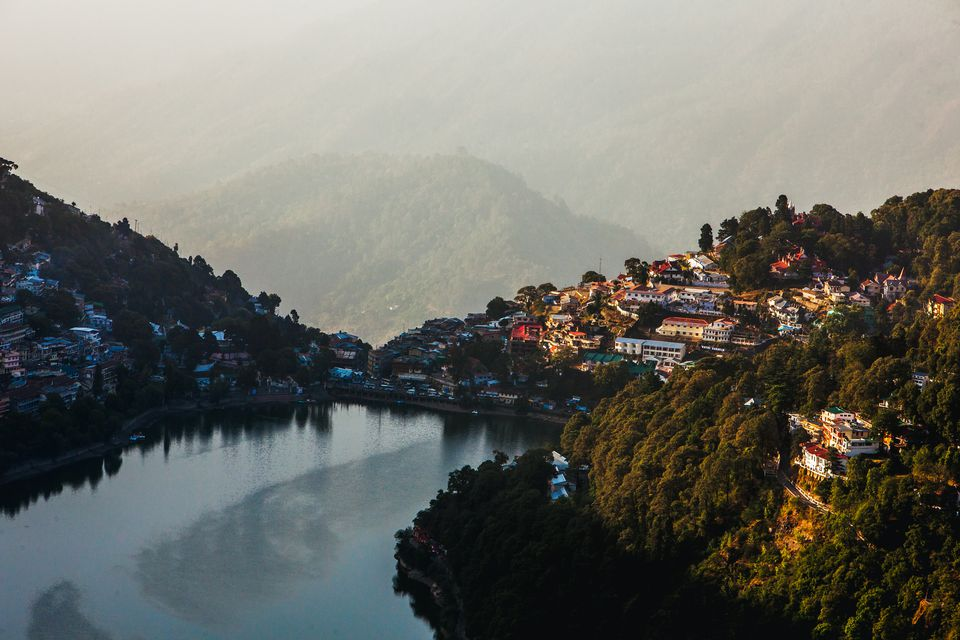 11 Top Hill Stations In India