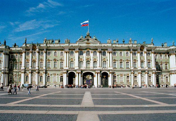 St. Petersburg Hermitage Museum Complete Guide