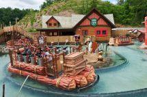 9 Amusement And Theme Parks Nashville