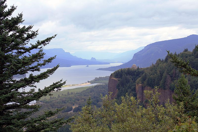 Best Things To Do In The Columbia River Gorge