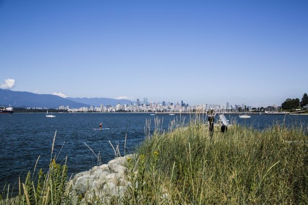 Beaches Visit In Vancouver Bc