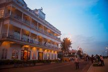 Hotels In Pondicherry Beach Budgets