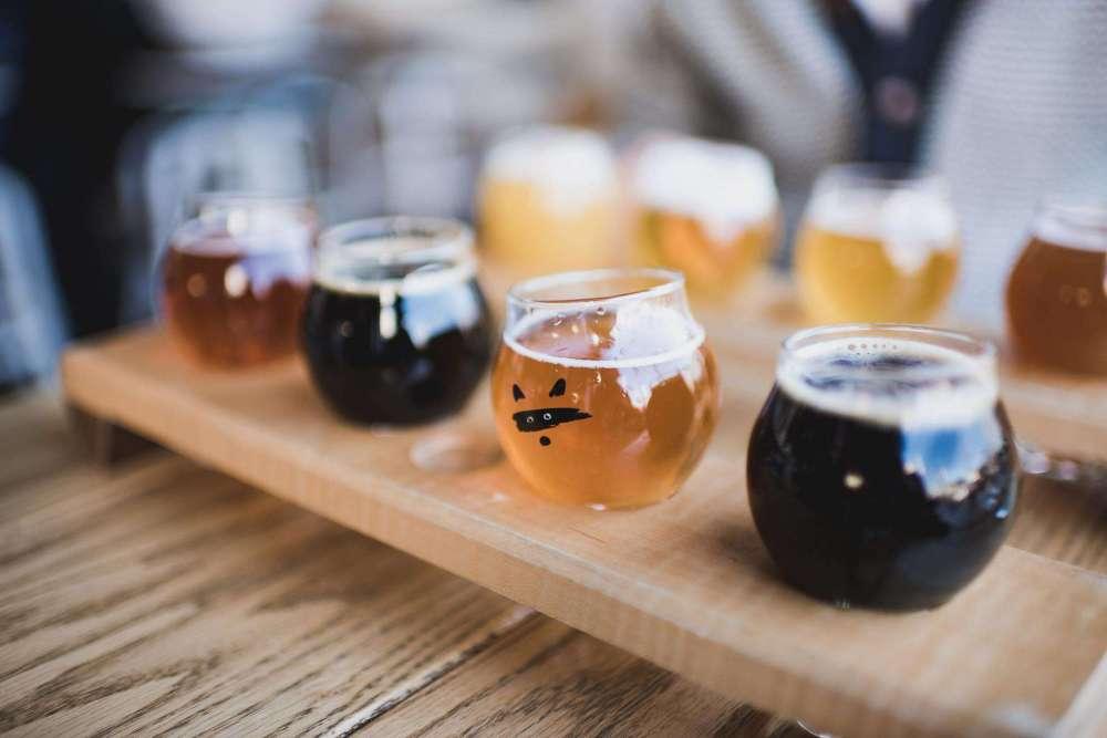 medium resolution of bandit brewery