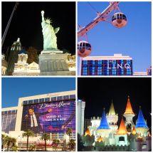 Las Vegas Hotel Phone Numbers