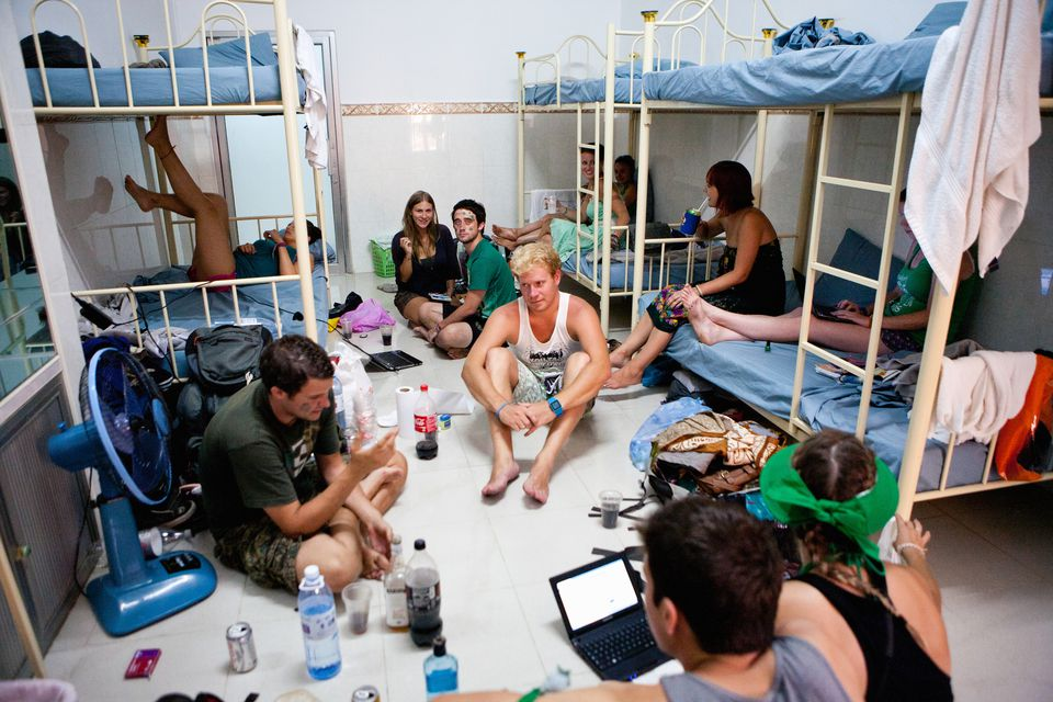Should You Book Your Hostels In Advance