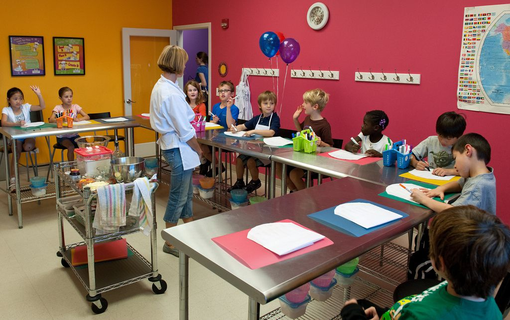 2 Birthday Year Party Places