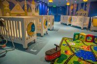 Kids' Programs With Disney Magic Cruise