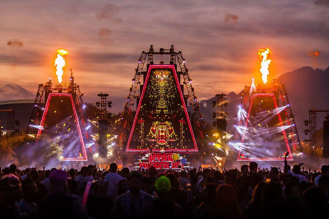 Resultado de imagen para Year III mazatlan electronic music festival