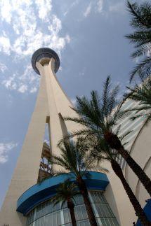 Stratosphere Hotel Casino Tower Las Vegas